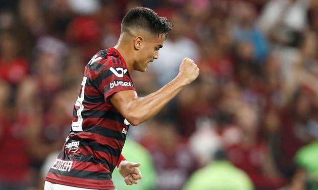 Реал підписав бразильського вундеркінда за 30 млн євро