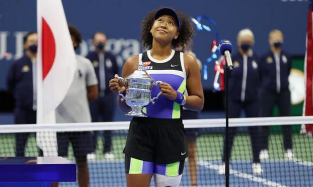 Осака здолала Азаренко та тріумфувала на US Open