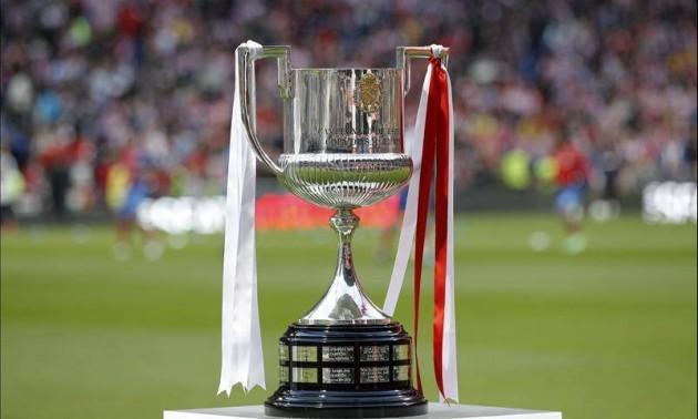 Леванте - Барселона 2:1. Онлайн-трансляція 1/8 фіналу Кубка Іспанії