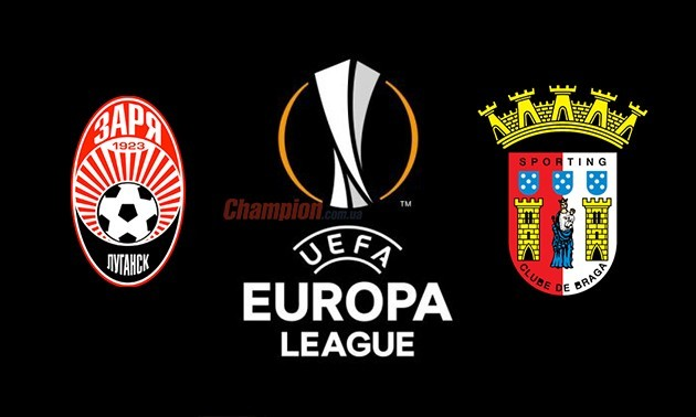 Зоря - Брага: де дивитися матч Ліги Європи