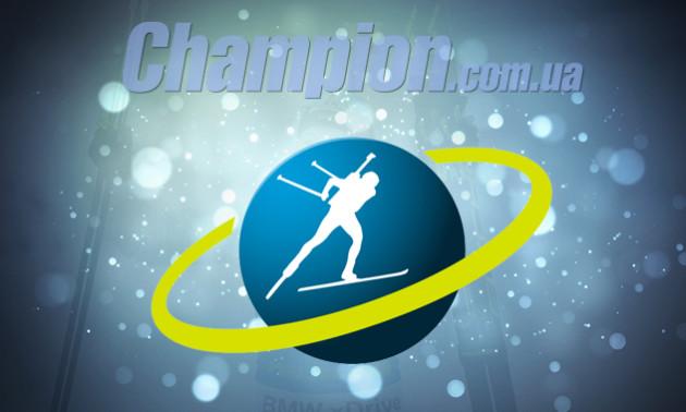 Українці сьомими фінішували у чоловічій естафеті в Кенморі