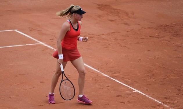 Ястремська пробилася у друге коло на турнірі в Страсбурзі