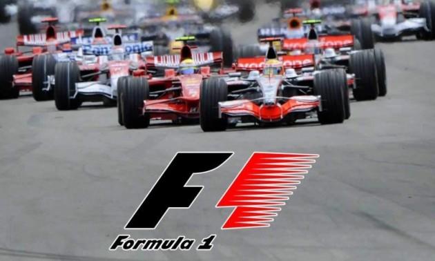 Формула 1. Гран-прі Китаю: онлайн-трансляція