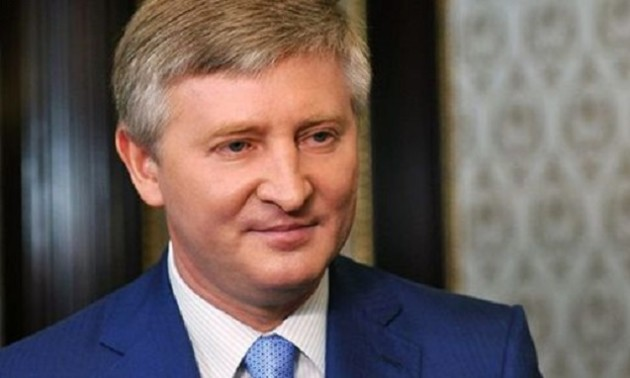 Ахметов: Шахтар переписав історію українського футболу
