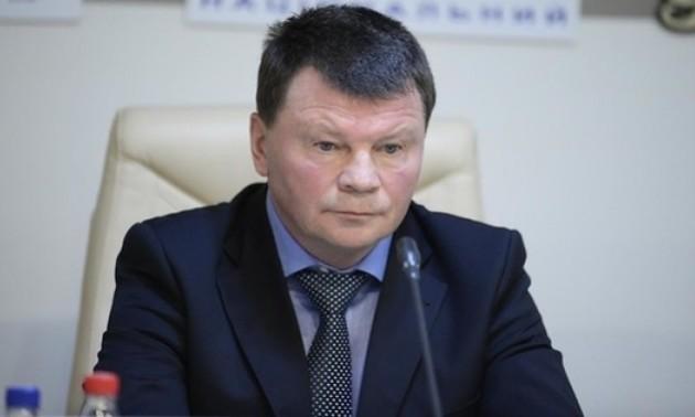 Збірна України з боксу отримала нового тренера