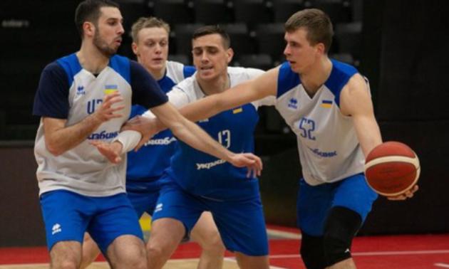 Збірна України оголосила фінальну заявку на матч проти Австрії