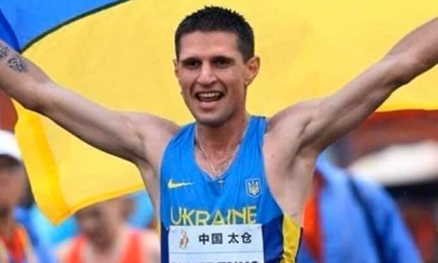 Відомий український легкоатлет після страшної ДТП переніс три операції