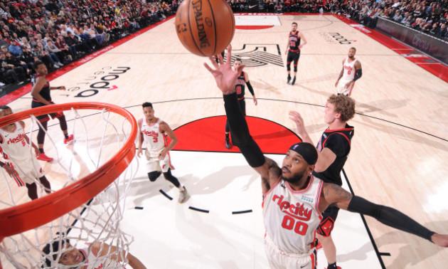 НБА. Перспективи сезону. Чикаго та Портленд