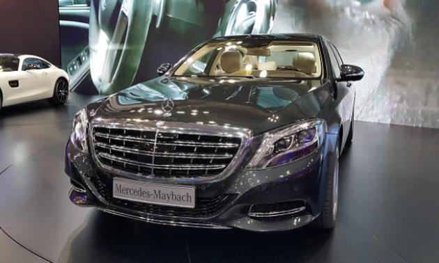 Найдорожчий автомобіль серед депутатів Верховної Ради зареєстрований на ФК Динамо