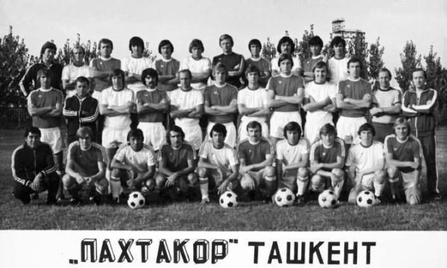 Усі загинули. Уявляєте - всі! 41 рік тому Пахтакор з Ташкенту розбився над небом Дніпропетровщини
