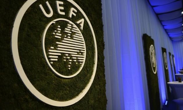 УЄФА визначився з розподілом єврокубкових місць у лігах