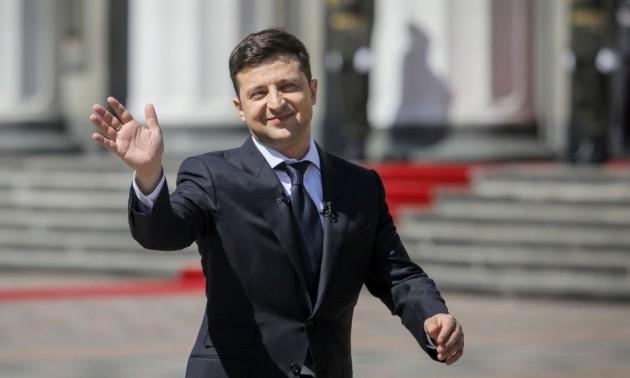 Двоє українських спортсменів отримали нагороди від президента