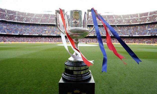 Барселона рогромила Леванте в Кубку Іспанії. ВІДЕО
