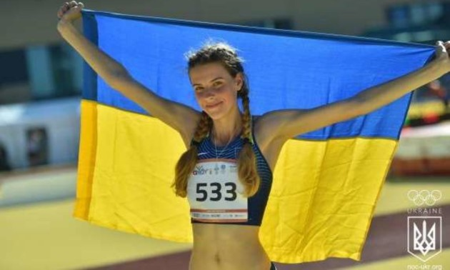 17-річна українка стала чемпіонкою Європи