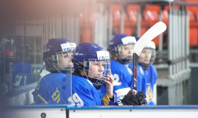 Збірна України вирушила на чемпіонат світу до Ісландії