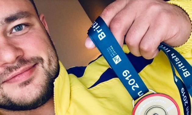 Чумак переміг на турнірі в Великобританії та отримав змогу виступати на Олімпійських іграх - 2020