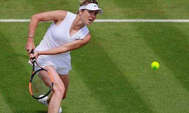 Світоліна піднялась на сьому сходинку у рейтингу WTA