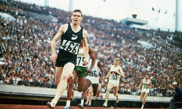 Помер один з найвидатніших бігунів в історії
