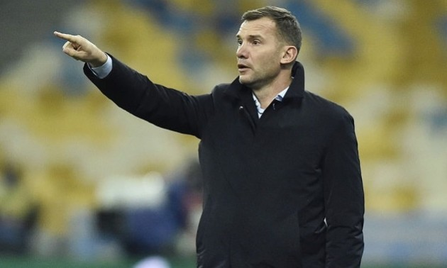 Шевченко назвав небажаного суперника на Євро-2020