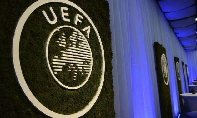 УЄФА скасувала розіграш Юнацької ліги УЄФА в сезоні-2020/21