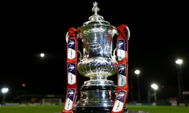 Вест Гем - Вест Бромвіч: онлайн-трансляція матчу 1/16 фіналу Кубку Англії. LIVE