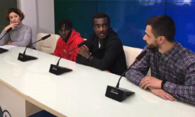 Іноземні футболісти заявили про знущання із боку керівництва ФК Олімпік з Кропивницького