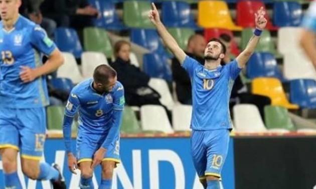 Збірна України U-20 вперше в істрії вийшла у фінал чемпіонату світу