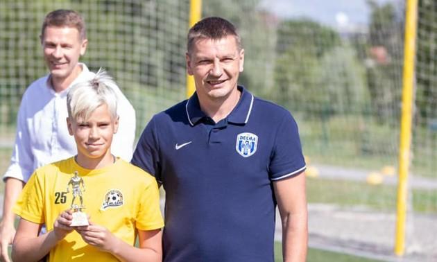 Десна не зможе грати єврокубкові матчі у Чернігові