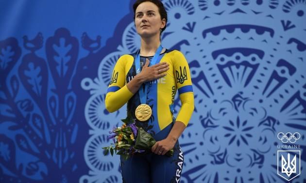 Чемпіонка Європейських ігор публічно посварилася з президентом федерації