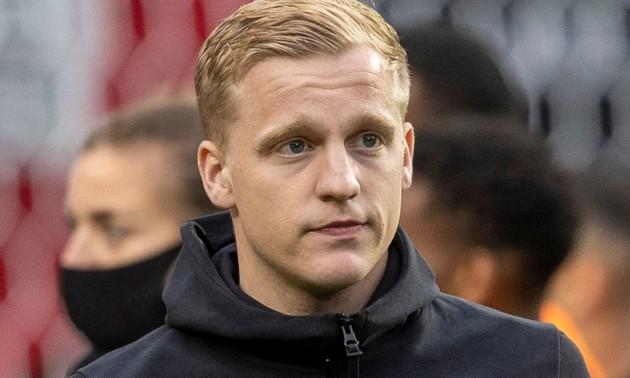 Збірна Нідерландів втратила півзахисника перед стартом Євро-2020