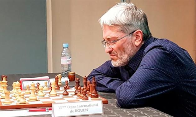 Чеського шахіста впіймали зі смартфоном в туалеті. Він завершив кар'єру