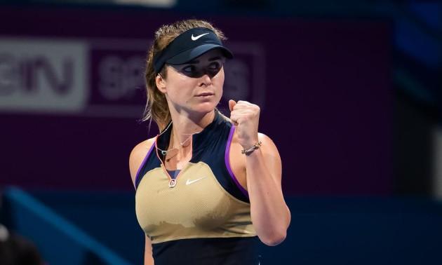 Світоліна - Азаренка: онлайн-трансляція матчу 1/4 фіналу Qatar Total Open. LIVE