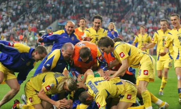 Збірна України - чвертьфіналіст чемпіонату світу. Хто вони і де вони зараз?