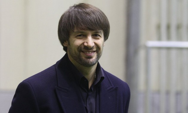 Шовковський: Якщо знадобиться, буду захищати з автоматом Україну