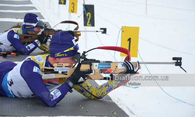 Кривонос дебютує на етапах Кубка світу в Гольменколлені