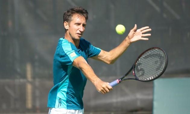 Стаховський програв місце у фіналі кваліфікації Australian Open