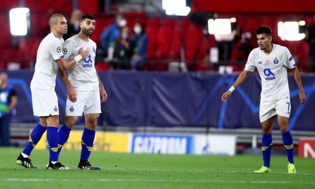 Челсі - Порту 0:1. Огляд матчу