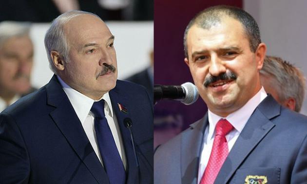 Дикість дня. У Білорусі ганебно обирали президента Олімпійського комітету