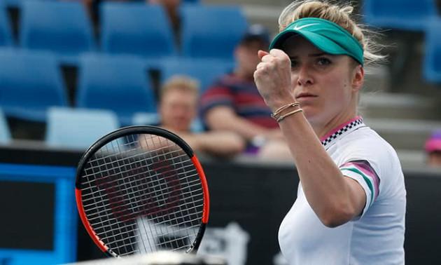 Світоліна - Вільямс: українка беззаперечний фаворит у матчі Roland Garros