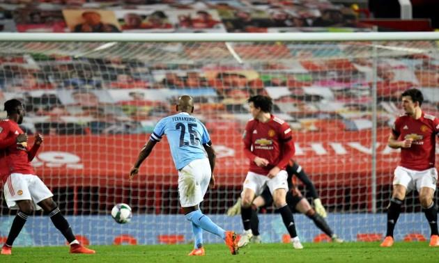 Манчестер Сіті - Манчестер Юнайтед: онлайн-трансляція матчу 27 туру АПЛ. LIVE