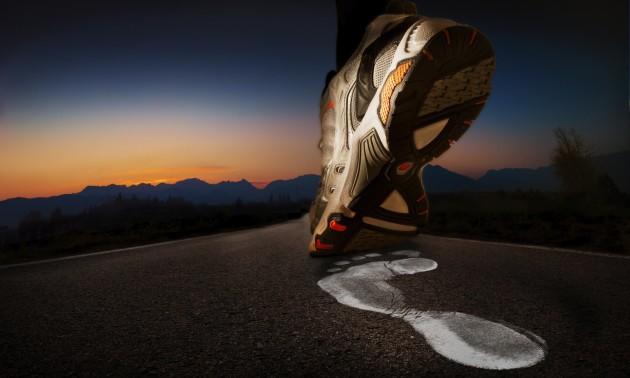 Як обрати бігові кросівки?