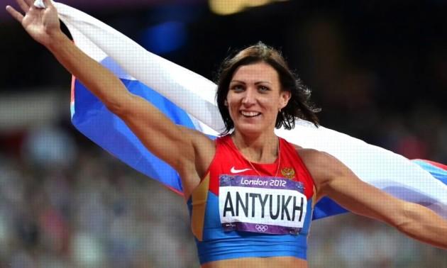 Двох російських олімпійських чемпіонів підозрюють у допінгу