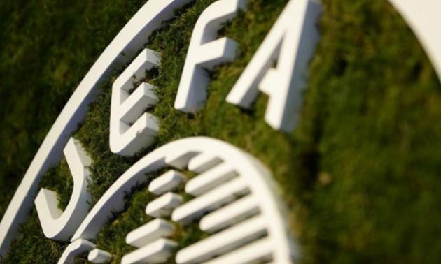 В УЄФА назвала терміни завершення сезону