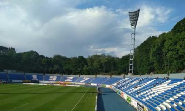 Стадіон Динамо можуть переобладнати в центр порятунку людей