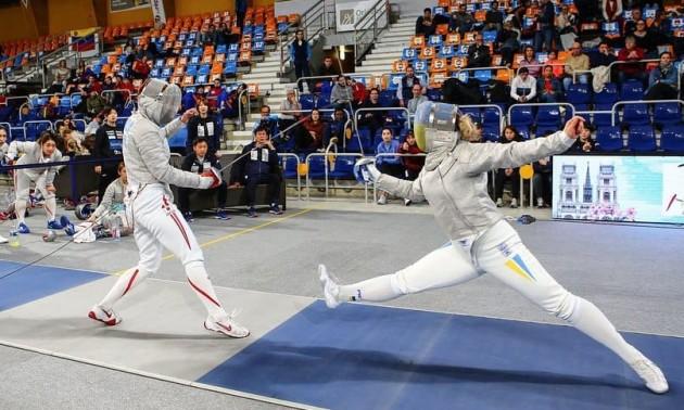 Шестеро українок виступлять на Кубку світу у Солт-Лейк-Сіті