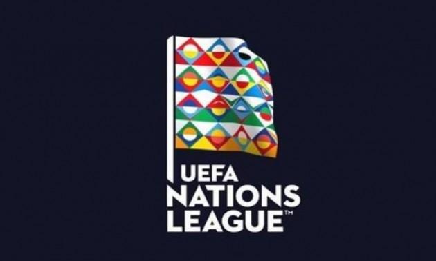 Визначилися усі фіналісти Ліги націй
