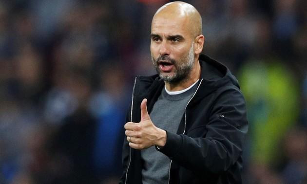 Гвардіола: Якщо мене не звільнять, то сам я не піду з Манчестер Сіті