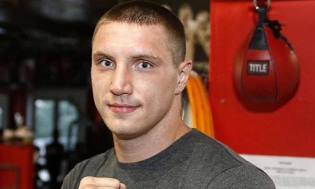Непереможний український боксер розпочав підготовку до наступного бою