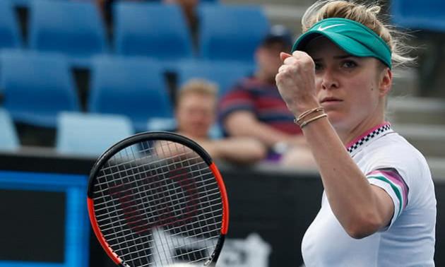 Світоліна втратила три позиції в оновленому рейтингу WTA