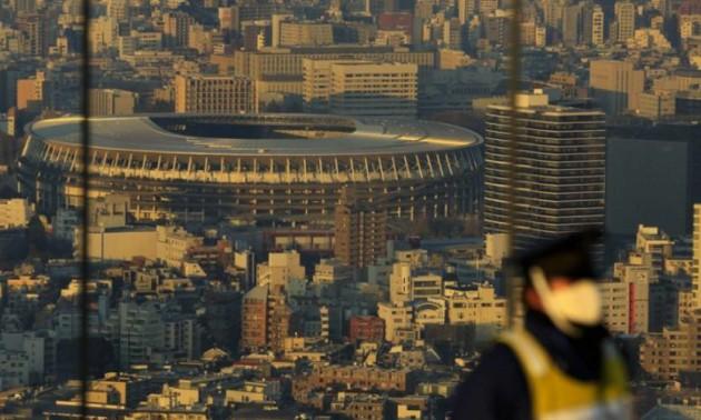 В Японії спростували інформацію про скасування Олімпіади